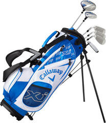 Callaway XJ2 6-piece Junior Set Girls Right Hand