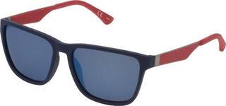Fila SF8497 Red/Black/Blue Mirror