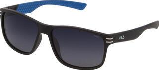 Fila SF9328 Black/Blue/Black
