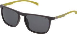 Fila SF9331 Black/Yellow/Grey