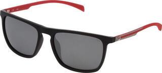 Fila SF9331 Black/Red/Black
