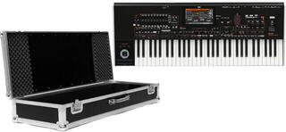 Korg Pa4X-61 SET with Case