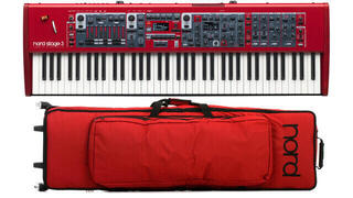 NORD Stage 3 HP76 Bag SET