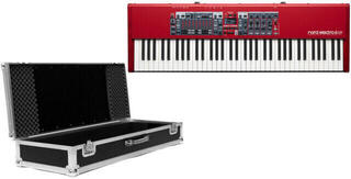 NORD Electro 6 HP Case SET
