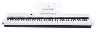 Smart piano The ONE Smart Keyboard Pro White