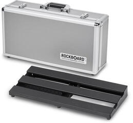 RockBoard TRES 3.1 Pedalboard with Flight Case