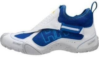 Helly Hansen Shorehike 3 White/Cobalt Blue - 40,5