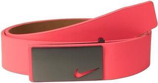 Nike Modern Plaque Belt 32 mm Light Crimson