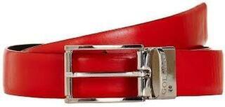 Golfino Leather Belt 367 90