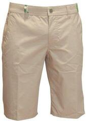 Alberto Earnie Ceramica Mens Shorts Creme 48