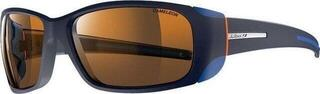 Julbo Montebianco Reactiv Cameleon Blue/Blue/Orange