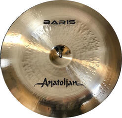 Anatolian Baris China 20''