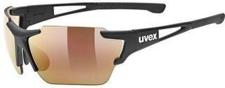 UVEX Sportstyle 803 Race CV VM Black Mat