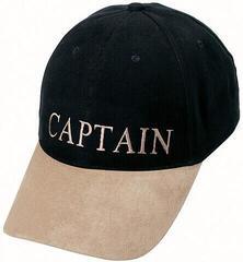 Nauticalia Captain Cap