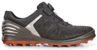 Ecco Cage Pro Mens Golf Shoes Black 40