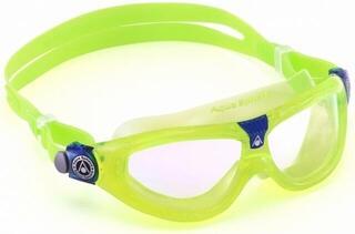 Aqua Sphere Seal Kid 2 Clear Lens Lime