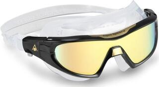 Aqua Sphere Vista Pro Mirrored Lens Gold/Black