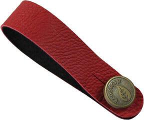 Basso Straps Uk QRV 04 Crimson
