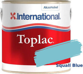 International Toplac Squall Blue 923 750ml