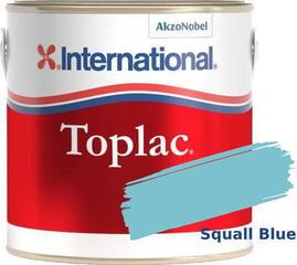 International Toplac Squall Blue 923 750ml