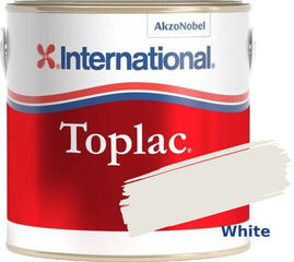 International Toplac White 905 750ml