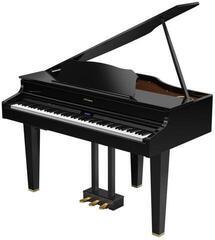 Roland GP607 Gloss Black