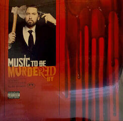 Eminem Music To Be Murdered By (2 LP)