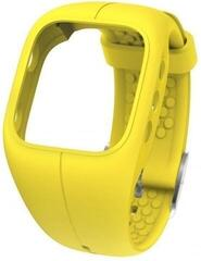 Polar Changeable A300 Wristband Yellow