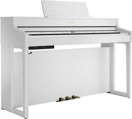 Roland HP 702 White