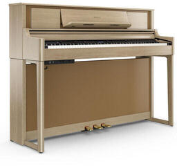 Roland LX705 Light Oak Piano numérique