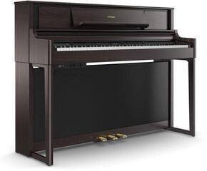 Roland LX705 Dark Rosewood