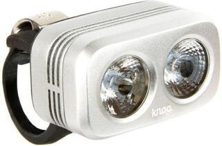 Knog Blinder Road 250 Silver