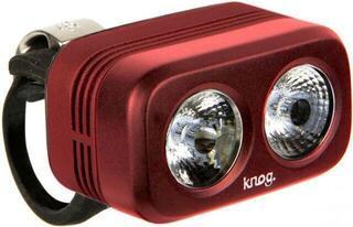 Knog Blinder Road 250 Ruby