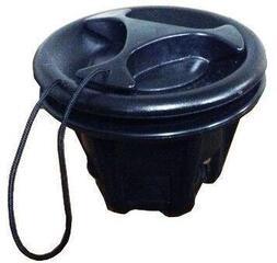 Bravo 2005/A Black - inflation valve