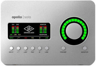 Universal Audio Apollo SOLO