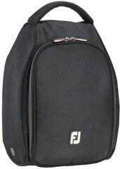Footjoy Nylon Shoe Bag Black