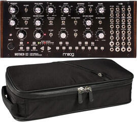 MOOG Mother-32 + Gig Bag SET