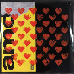 Bring Me The Horizon Amo (Printed PVC Sleeve) (2 LP)