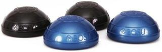 Bosu Balance Pods Blue/Black 4pcs