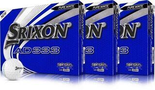 Srixon AD333 36 Balls SET