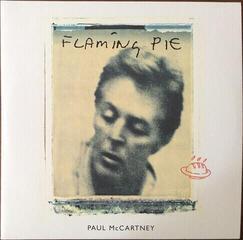 Paul McCartney Flaming Pie (Remastered) (2 LP)