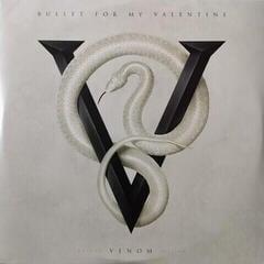 Bullet For My Valentine Venom (Deluxe Edition) (2 LP)