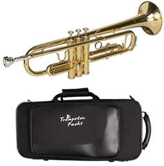 Cascha Trumpet Fox Beginner Set