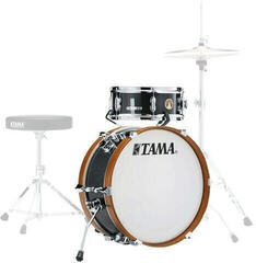 Tama LJK28S Club-Jam Mini Shell Kit Charcoal Mist