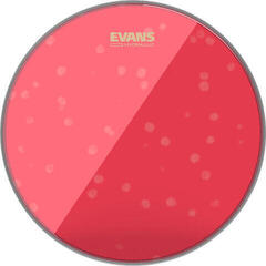 Evans 6'' Hydraulic Red
