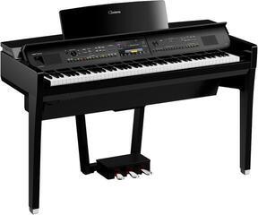 Yamaha CVP-809 Black
