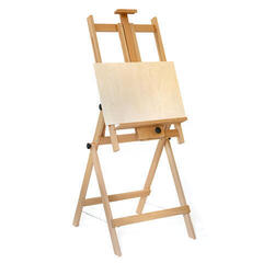 Leonarto Atelier Beech Wood Easel London