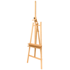 Leonarto Atelier Beech Wood Easel Washington Lux