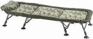 Mivardi Bedchair CamoCODE Flat8 (B-Stock) #926638