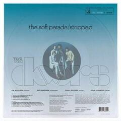The Doors RSD - The Soft Parade: Doors Only Mix (Vinyl LP)
